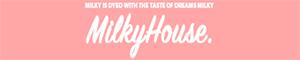 MilkyHouse(ミルキーハウス)